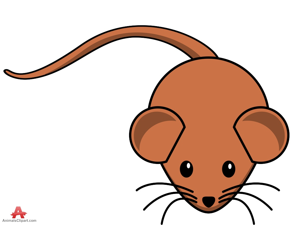 Animals clipart mouse. Small free design download