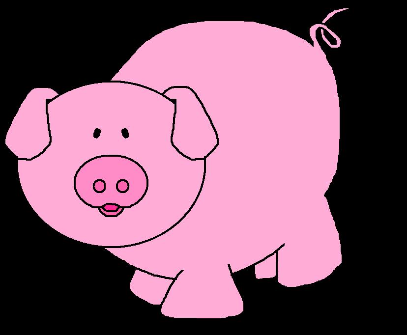 Pig images clipartix . Report clipart free clipart