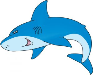Free topplabs org sharks. Animals clipart shark