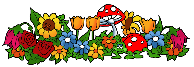 Clip art by phillip. Animals clipart spring