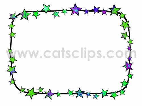 Certificate clipart animation.  best stars images