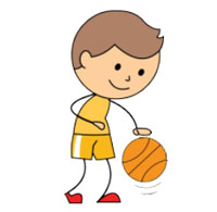 Search results for clip. Boy clipart animated