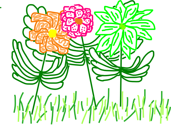Animated clipart spring. Free