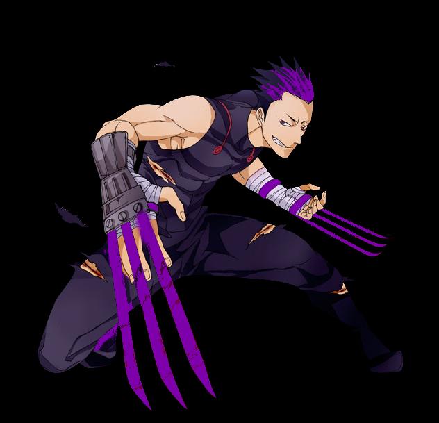 Image new era fandom. Anime blood png