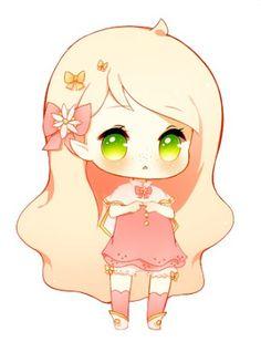 Yamis art blog happy. Anime clipart adorable