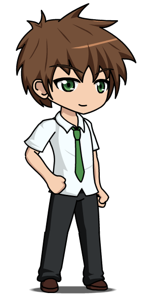 Free download best on. Anime clipart anime boy