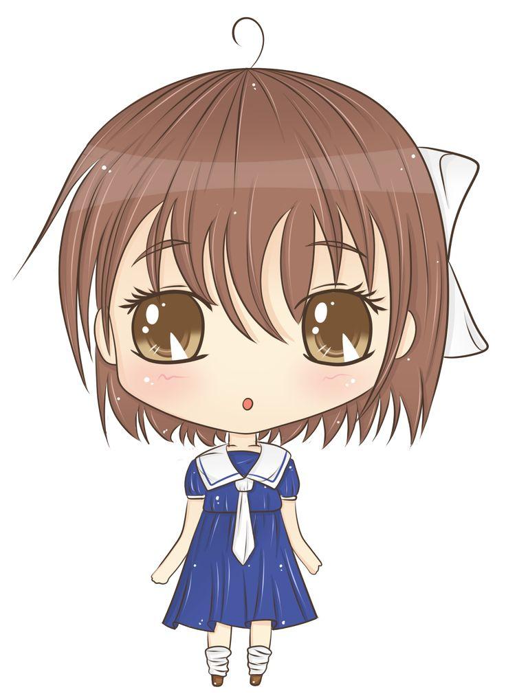 Anime clipart chibi.  best clip art