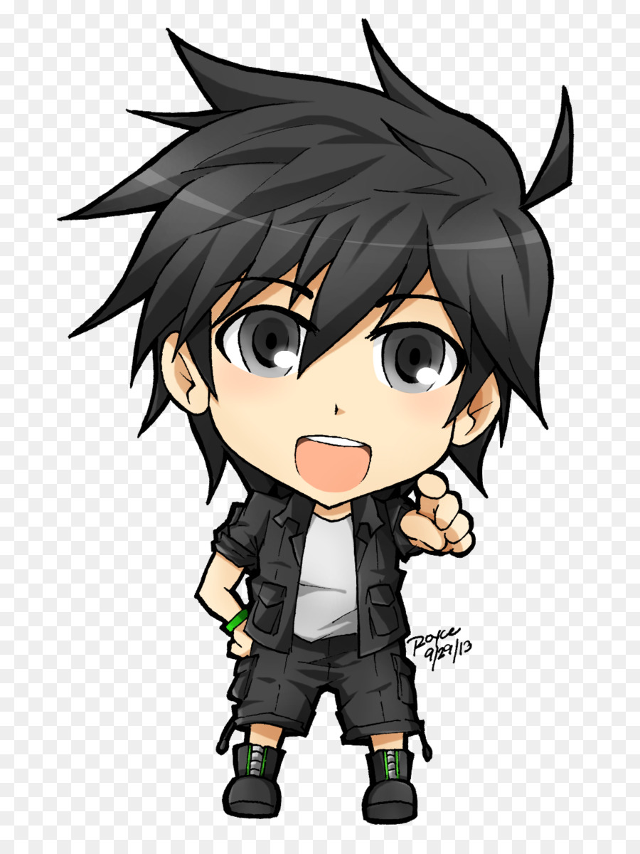 Anime Clipart Chibi Anime Chibi Transparent Free For Download On