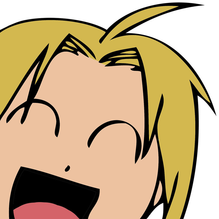 Anime clipart happy. Free face cliparts download