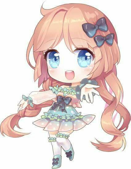 Anime clipart kawaii. Pin by trang heyrii