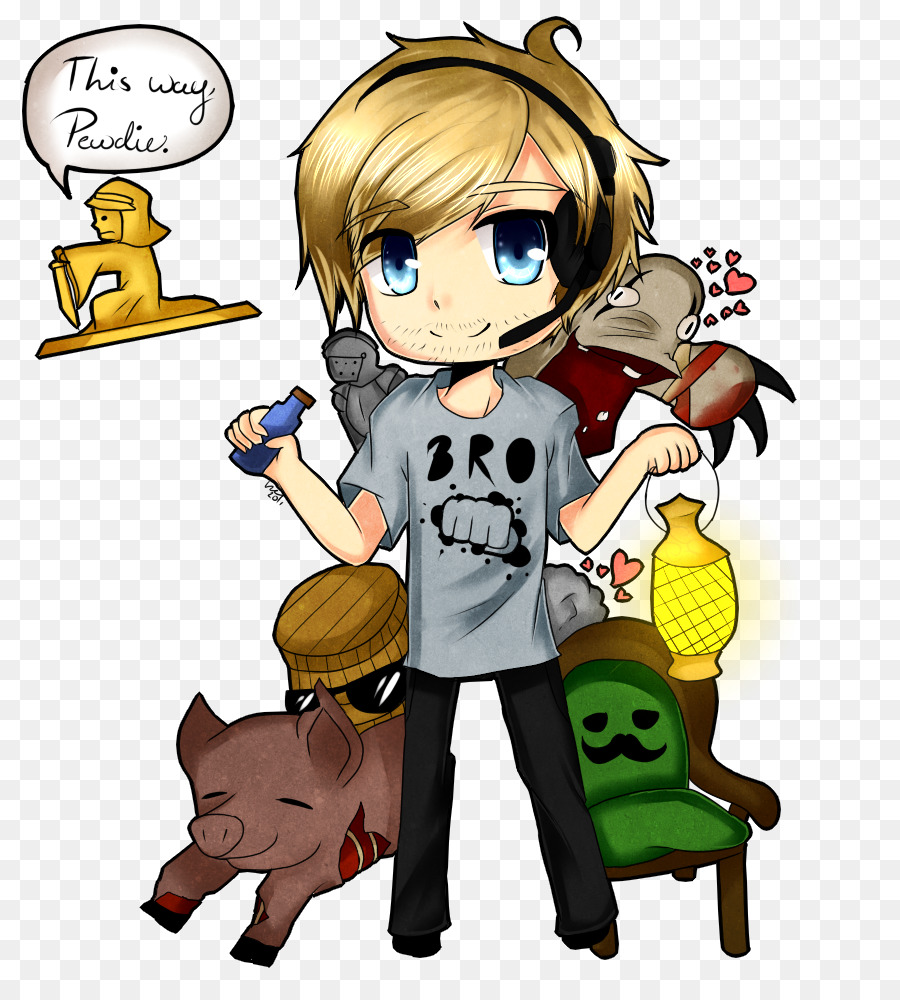 Anime clipart killer. Fan art youtube male