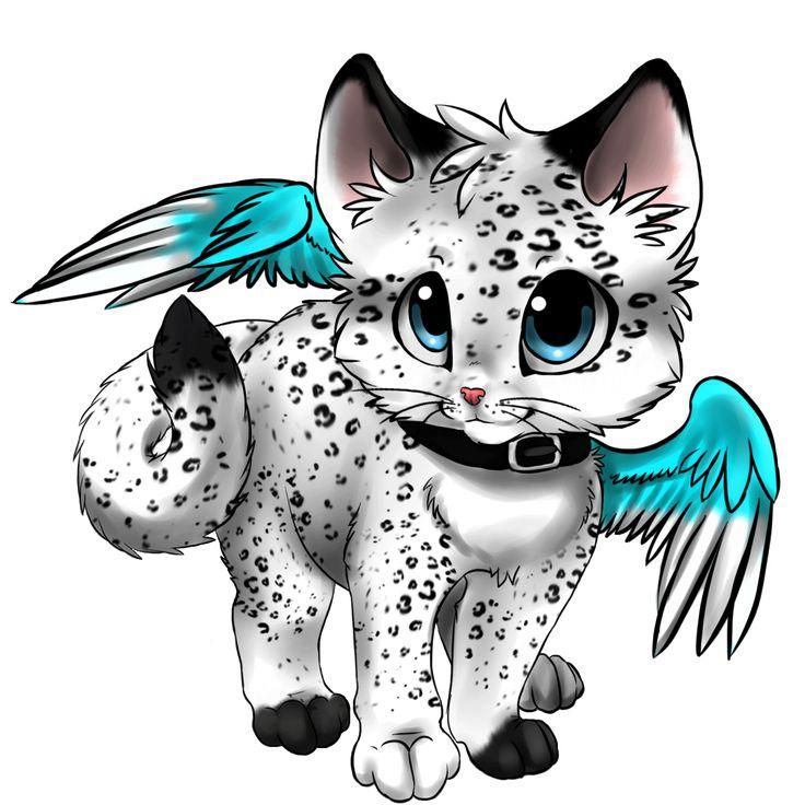 Anime clipart kitten.  best chibi animals