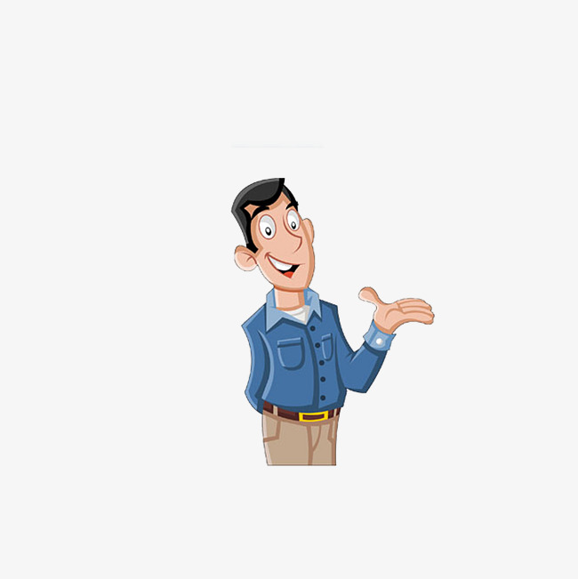 Anime clipart male. Cartoon workplace men welcome