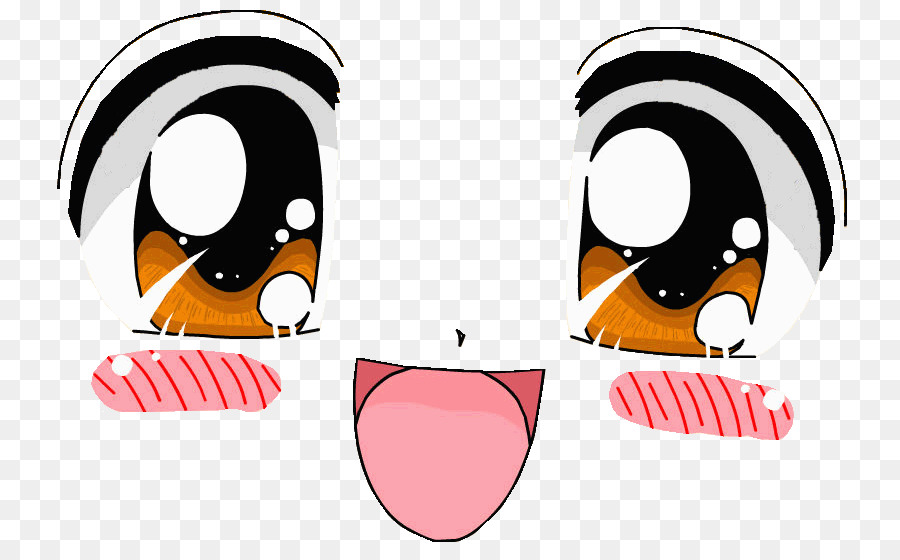 Anime clipart mouth. Roblox drawing manga wow
