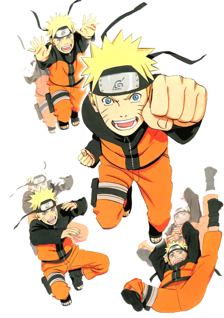 Anime clipart naruto shippuden. Render png hd by
