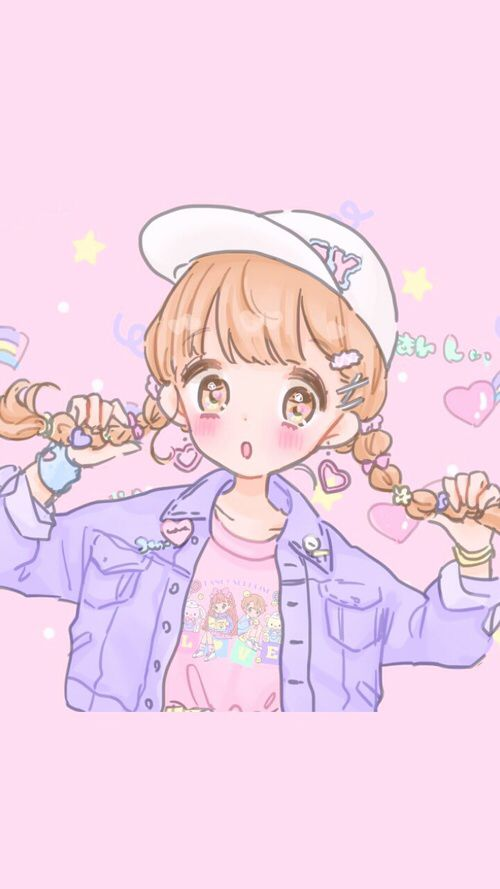 Anime Clipart Pastel Anime Pastel Transparent Free For Download