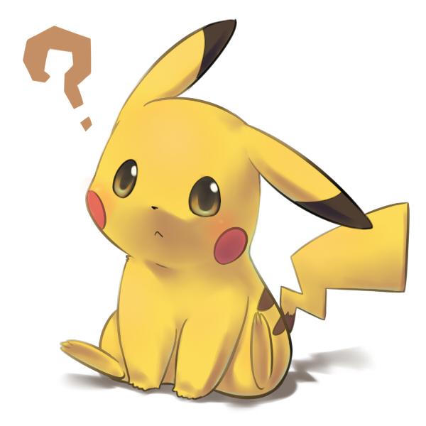 Tags raier pok mon. Anime clipart pikachu