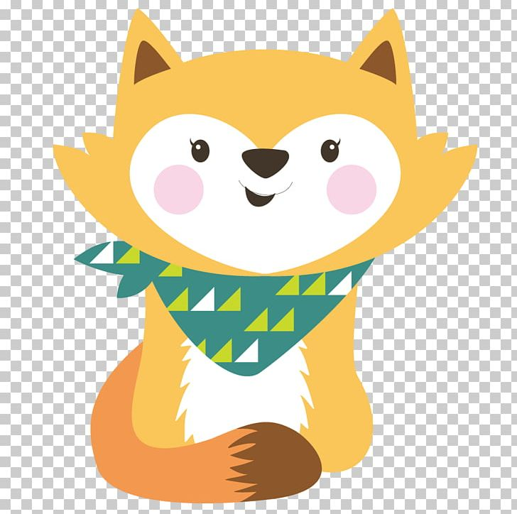 Anime clipart small. Cartoon fox png animal
