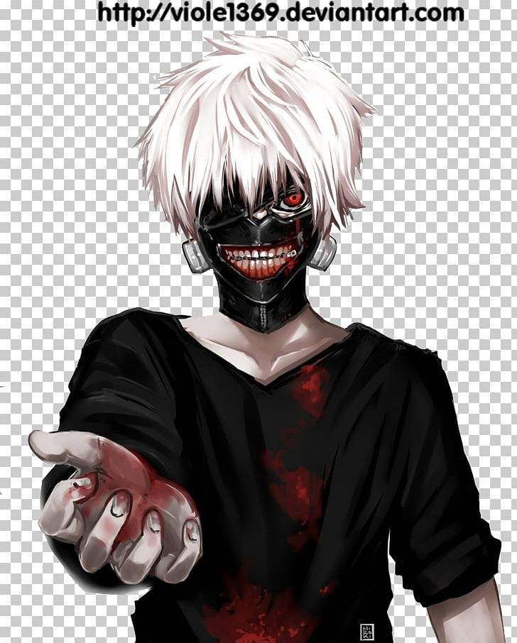 Download free png ken. Anime clipart tokyo ghoul