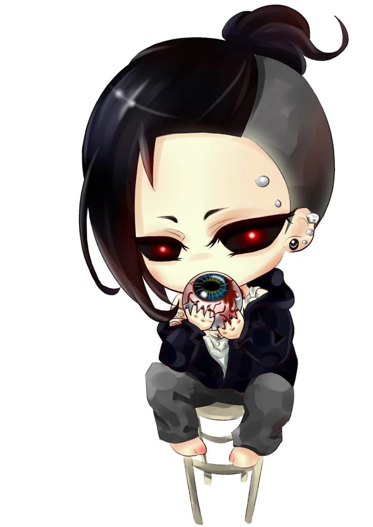 Anime clipart tokyo ghoul.  best images on
