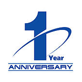 Anniversary clipart 1 year. Images free download best