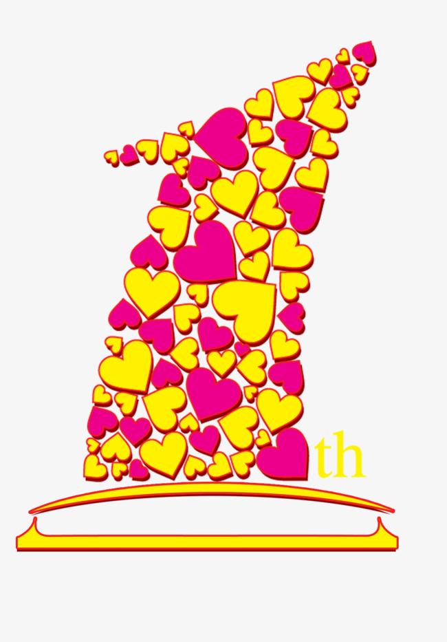 Anniversary clipart 1 year.  st love memorial