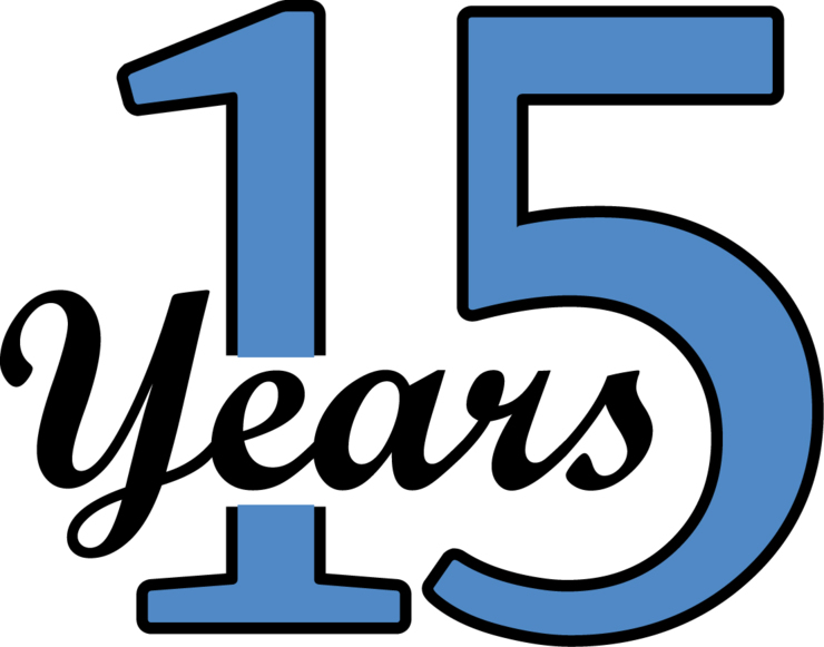 Villa rica city happenings. Anniversary clipart 15 year