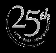 . Anniversary clipart 25 year