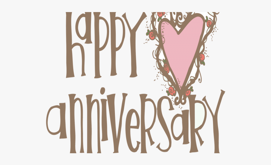 Cliparts happy free . Anniversary clipart 3rd