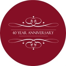 Anniversary clipart 40 year.  best celebration images