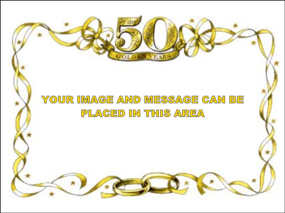 Free th wedding clip. Anniversary clipart 50 year