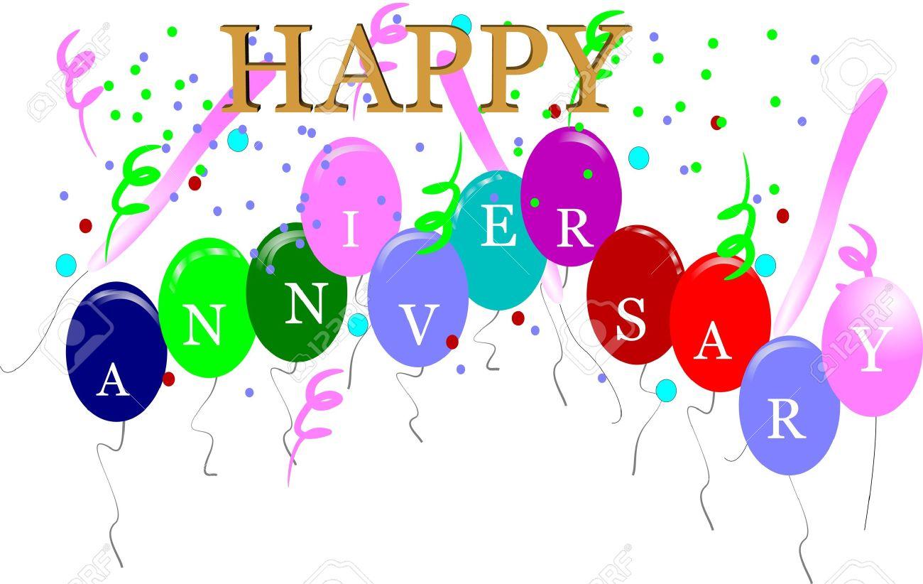 Anniversary clipart anniversary celebration. Free cliparts download clip