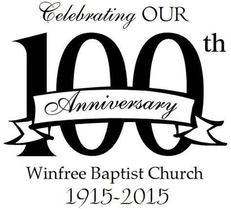 Anniversary clipart cheer.  th church ddd