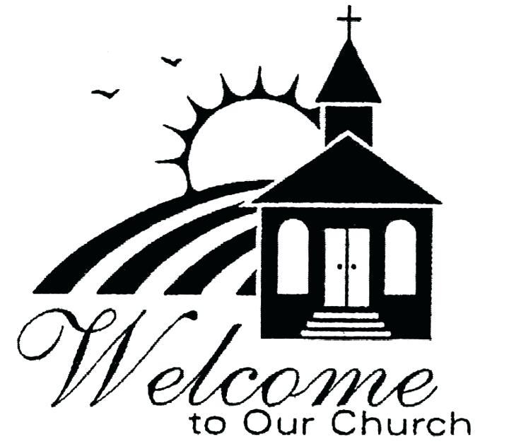 Anniversary clipart church. Free history