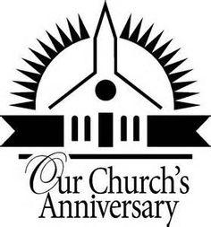Homecoming clip art pinterest. Anniversary clipart church