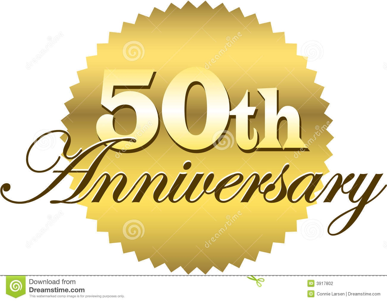 Anniversary clipart golden wedding.  th logo ideas