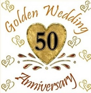 th gifts ideas. Anniversary clipart golden wedding