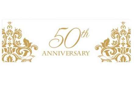Free th clip art. Anniversary clipart golden wedding