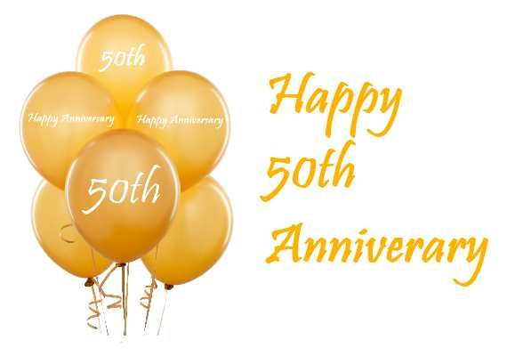 Anniversary clipart golden wedding.  th clip art