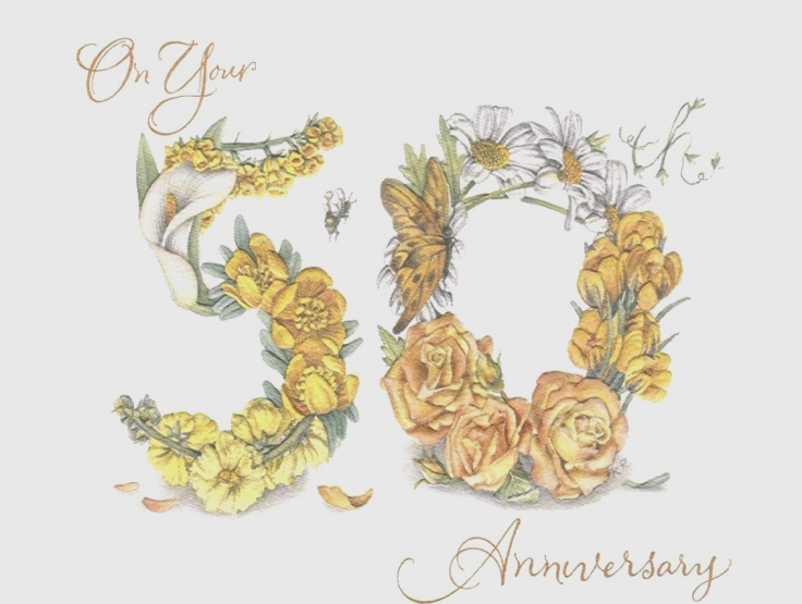 Ten things you should. Anniversary clipart golden wedding