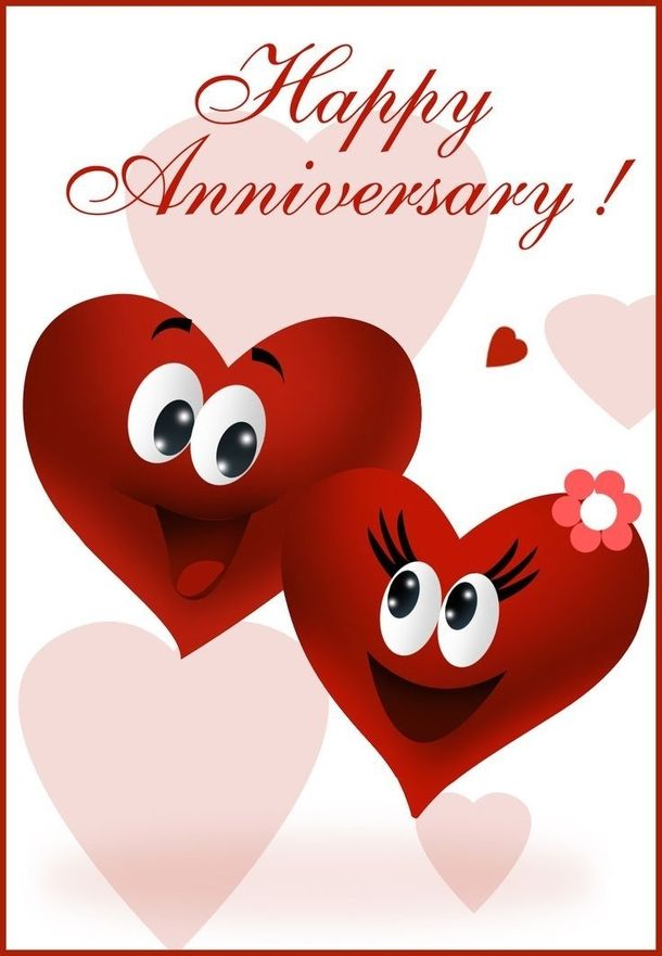best happy image. Anniversary clipart lovely couple