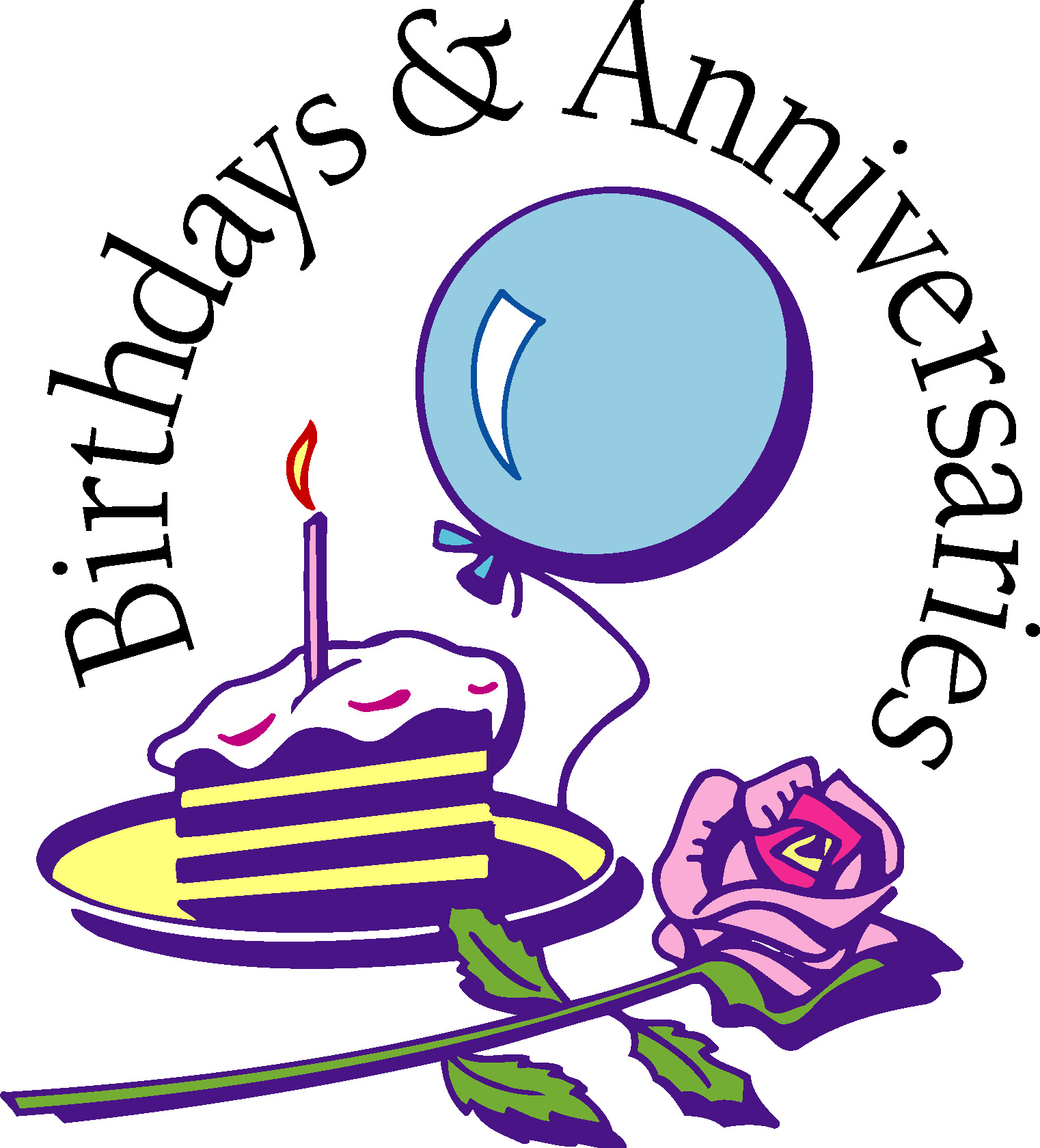 Anniversary clipart may.  th free download
