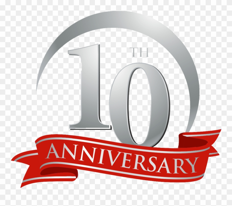 In celebration of our. Anniversary clipart month
