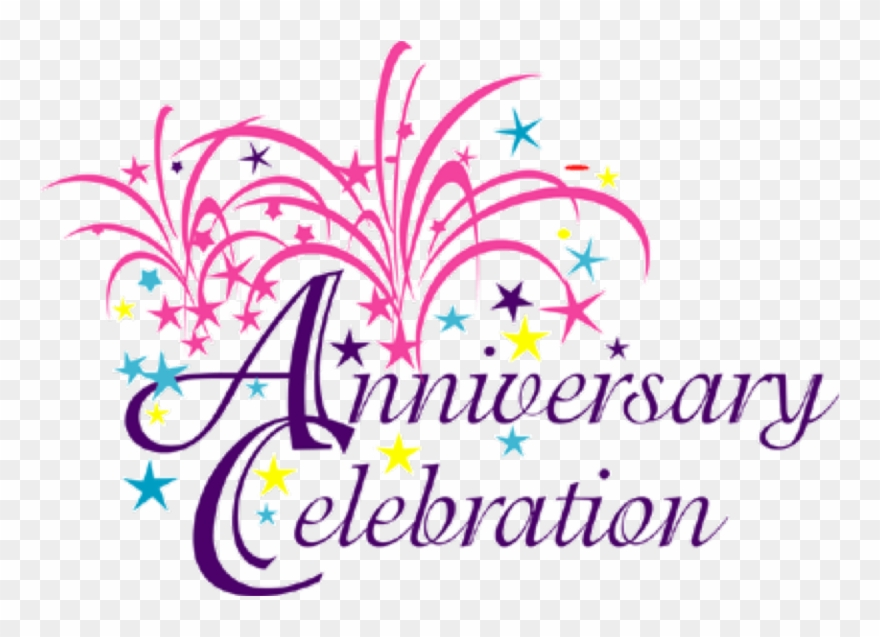 Anniversary clipart month. Congratulations to our wonderful