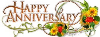Anniversary clipart month. Free happy clip art