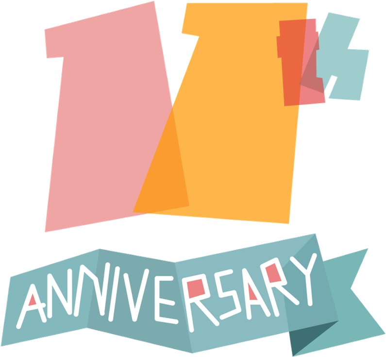 Anniversary clipart office. Happy th work