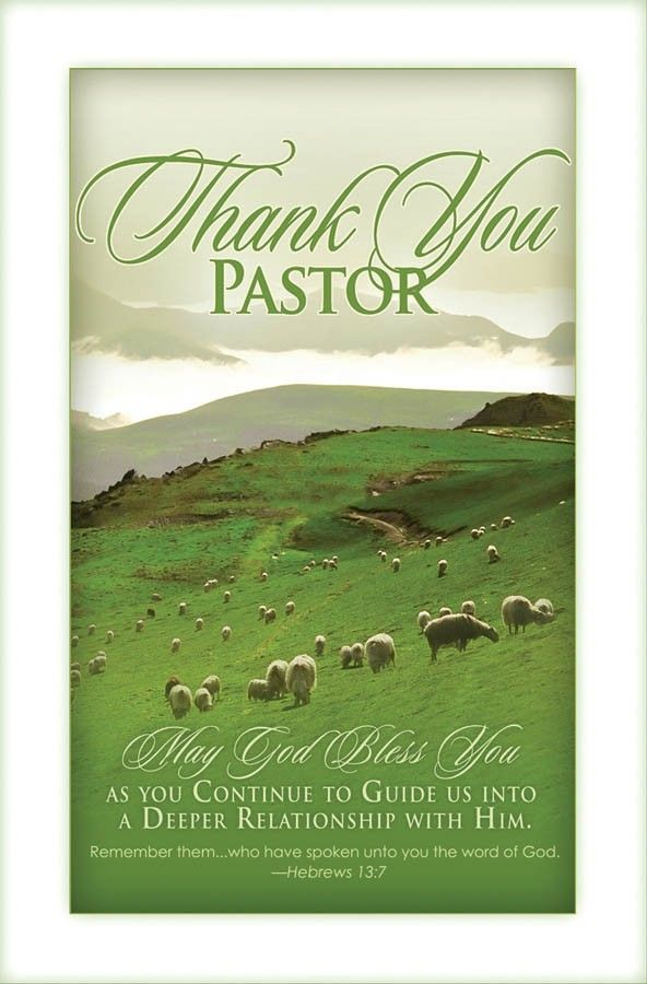 Thank you regular church. Anniversary clipart pastor