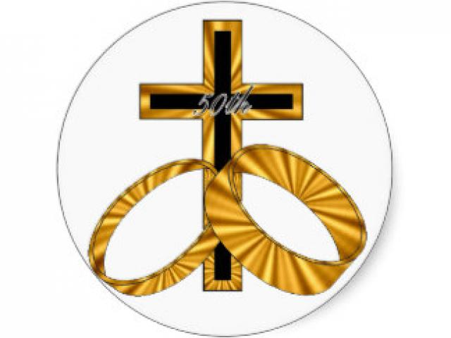 th wedding x. Anniversary clipart religious