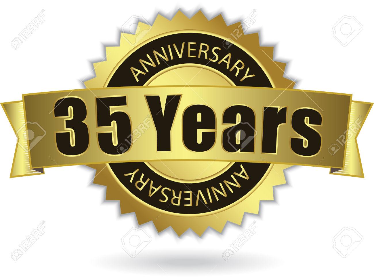 year. Anniversary clipart ribbon