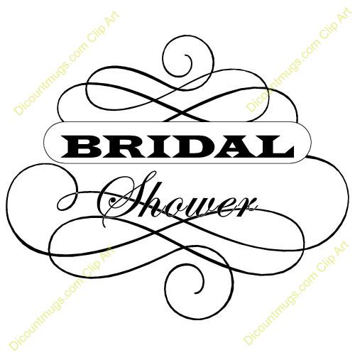 Shower jpg chanel pinterest. Bridal clipart